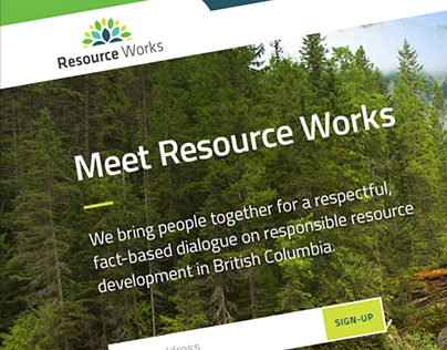 Resource Works
