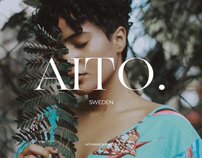 AITO - Visual Identity