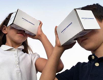 Northrop Grumman VR