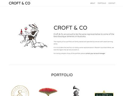 Croft & Co