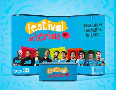 Festival de Férias