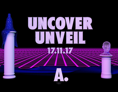 Uncover Unveil 171117 x Absolut Vodka