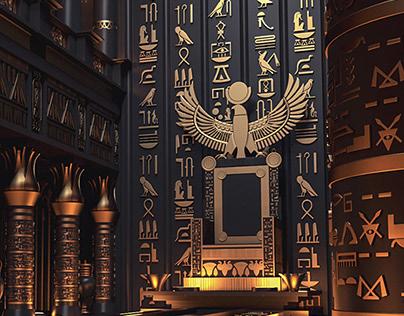 Era of Historical Ancient Egyptian Civilization