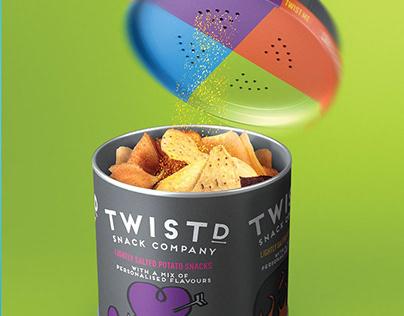 Twistd