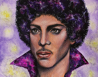 A Tribute To Prince.