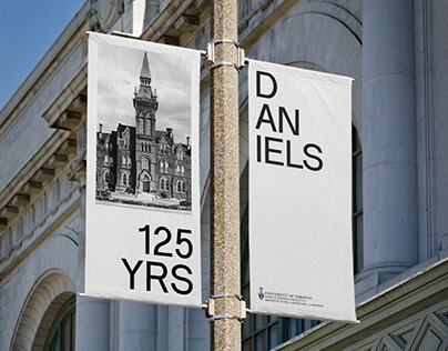 Daniels Faculty of Architecture, Landscape, and Design
