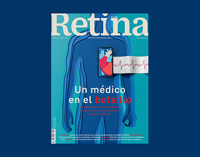 RETINA EL PAÍS #25 March 2020
