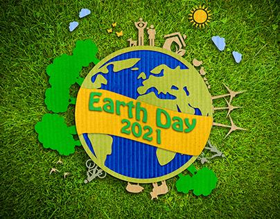 Earth Day 2021
