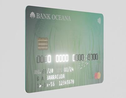 BANK OCEANA
