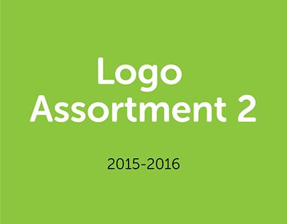 Logo Assortment - 2015-2016