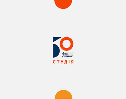 Logo and business cards for BO Studio