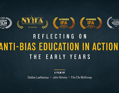 Reflecting on Anti-bias Education in Action