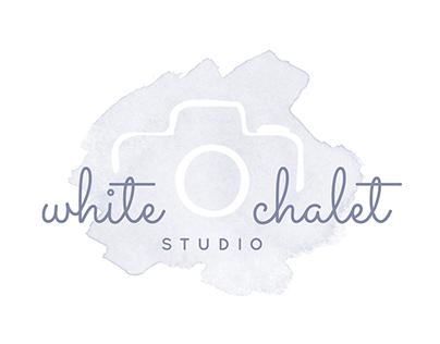 White Chalet Studio - Logo