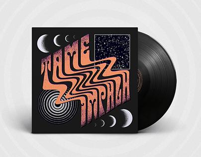 Album Cover Design | Tame Impala