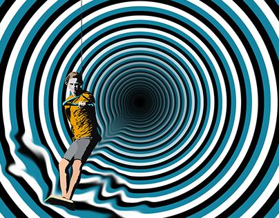 Illusion: Waveriders
