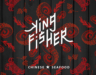 Kingfisher: Chinese Seafood