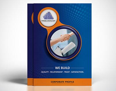 Paramid Constructors Profile