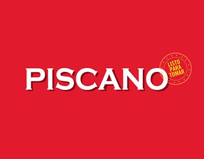 Piscano | Fourpack