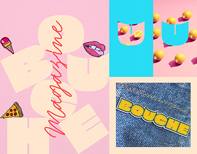 Bouche magazine