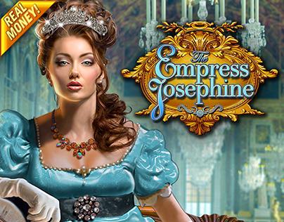 """The Empress Josephine"" - High 5 Games"