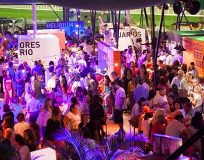 Rio Gastronomia | 2011 - 2014