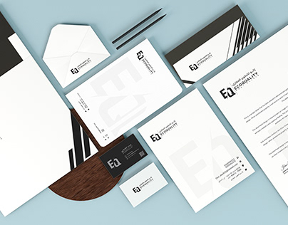 Branding for EQ Co.