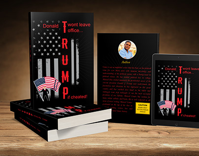 Book Cover Design | Amazon Kindle