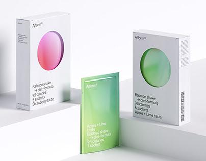 Alform Packaging