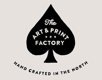 The Art & Print Factory