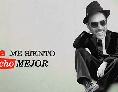 """Lyric Video - Freddy Riccó """"Todos los colores"""""""