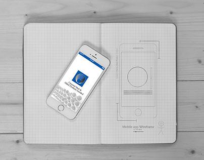 CSAPL Mobile app