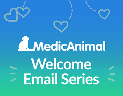Medicanimal - Welcome Email Series