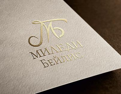 """Логотип (Женские духи """"Миледи Бейлис"""") / Нейминг"""