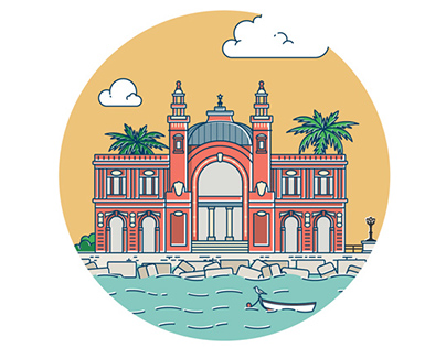 Around Bari