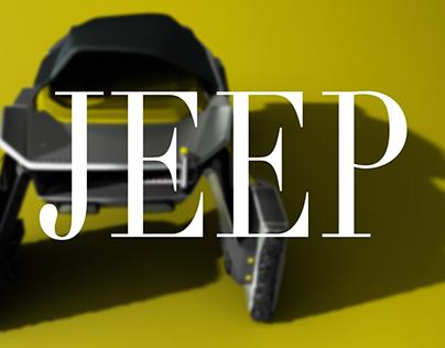 Jeep Alyeska