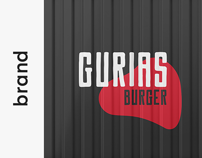 Gurias Burger