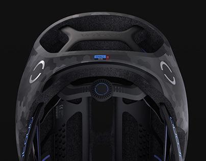 Ventoux Hybrid Helmet