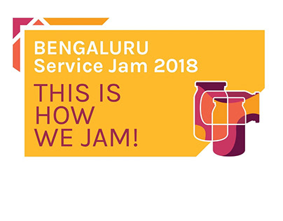 Global Service Jam - 2018