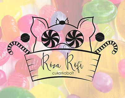 Roza Piggy's CandyShop