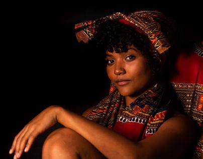ensaio fotográfico (Dia da consciência negra)