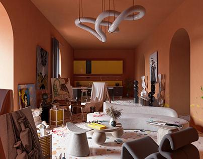 ARTISTRY | STUDIO M6