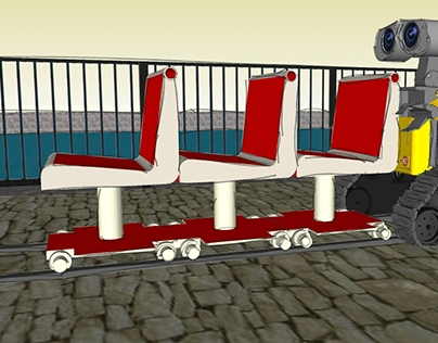 Railchairs