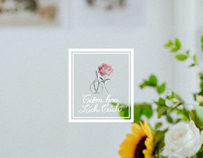 Lách Cách Flower Service | Branding & Packaging