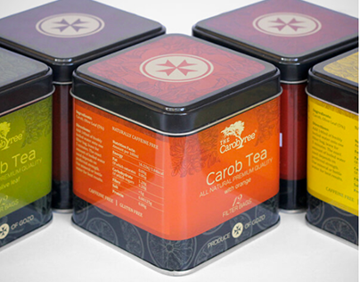Gozo cottage packaging