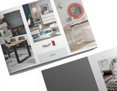 Catalog for Front Furniture