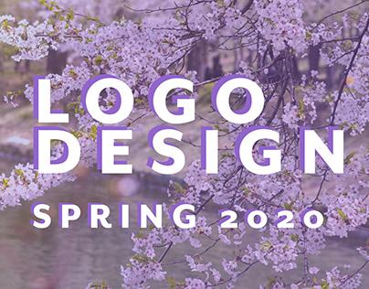 Logo Design Spring 2020
