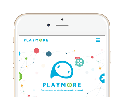 Playmore Homepage