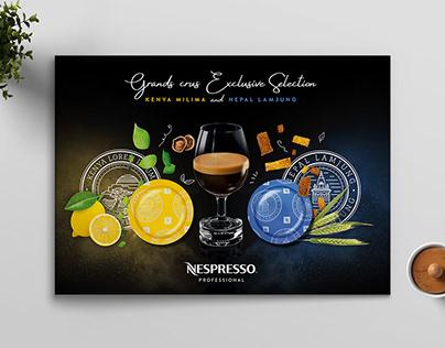 Nespresso Professional - Edition