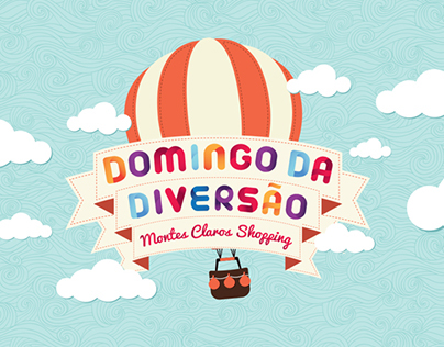 Domingo da Diversão | Montes Claros Shopping