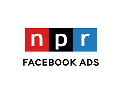NPR Facebook Ads